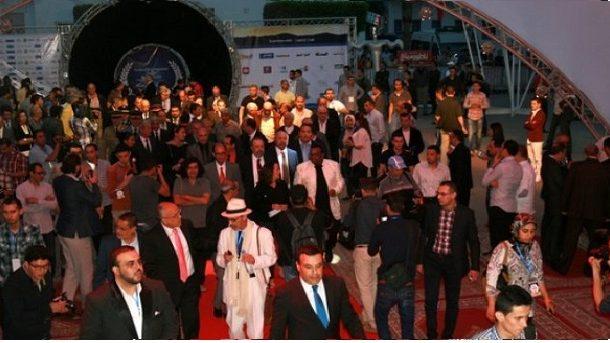 بالصور.. مهرجان الناظور السينمائي يكشف عن أعضاء لجان تحكيمه