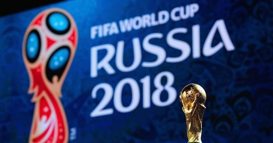 مونديال 2018 ..احتمال مشاركة خمسة منتخبات عربية