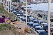 استمرار محاولات عرقلة دخول سيارات مغربية لسبتة ومليلية
