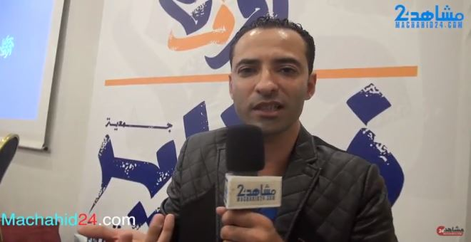 بالفيديو: حميد الداوسي لـ