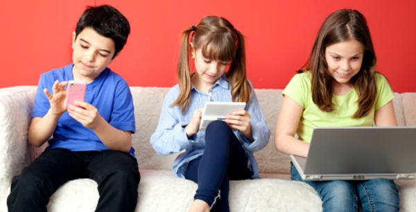 6 طرق فعالة لحماية الأطفال من إدمان الأجهزة الإلكترونية