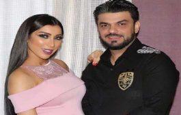 محمد الترك يكشف حقيقة اعتزال زوجته دنيا بطمة
