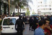 رجال الخيام يفككون خلية إرهابية خطيرة بفاس (صور - فيديو)