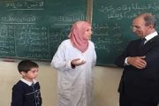 حملة فايسبووكية تدعو أسرة التعليم إلى حمل الشارة يوم الخميس