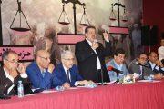 إجراءات صارمة لإنجاح عملية اختيار الأمين العام لحزب الاستقلال واللجنة التنفيذية