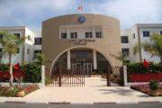 أساتذة جامعة ابن زهر بأكادير يشهرون ورقة الإضراب في وجه حصاد
