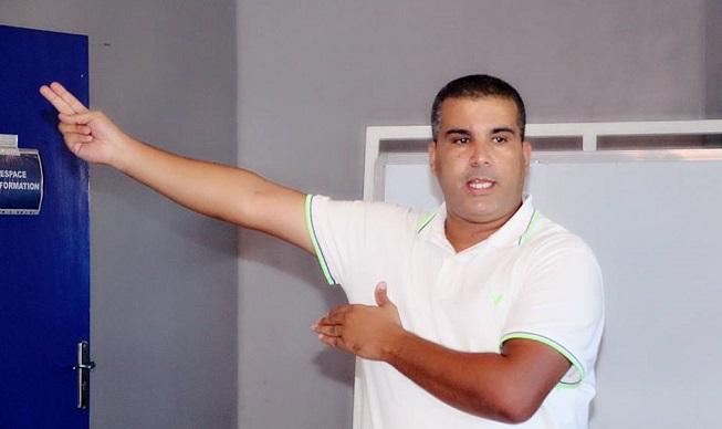 محمد جدري لـ