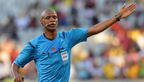 حكم زامبي لإياب مباراة الفتح ومازيمبي الكونغولي