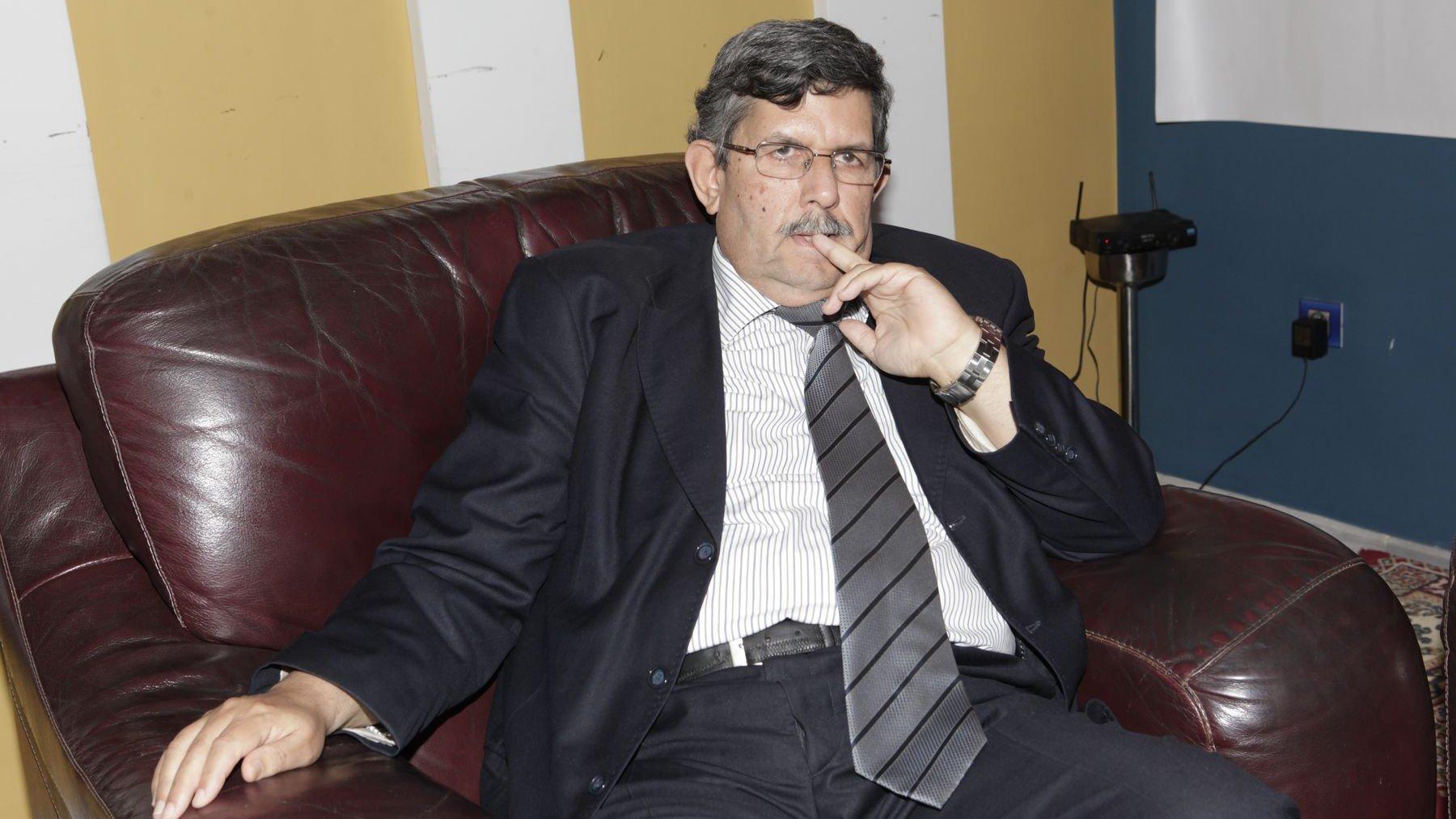 الفاسي: انتخاب بركة سيعيد الاستقرار لحزب الاستقلال وشباط عبثي