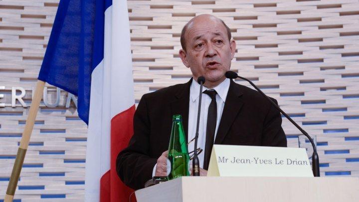 وزير خارجية فرنسا يزور المغرب وملفات سياسية واقتصادية على طاولة النقاش