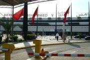 أمن مطار محمد الخامس يحبط تهريب كمية كبيرة من الكوكايين