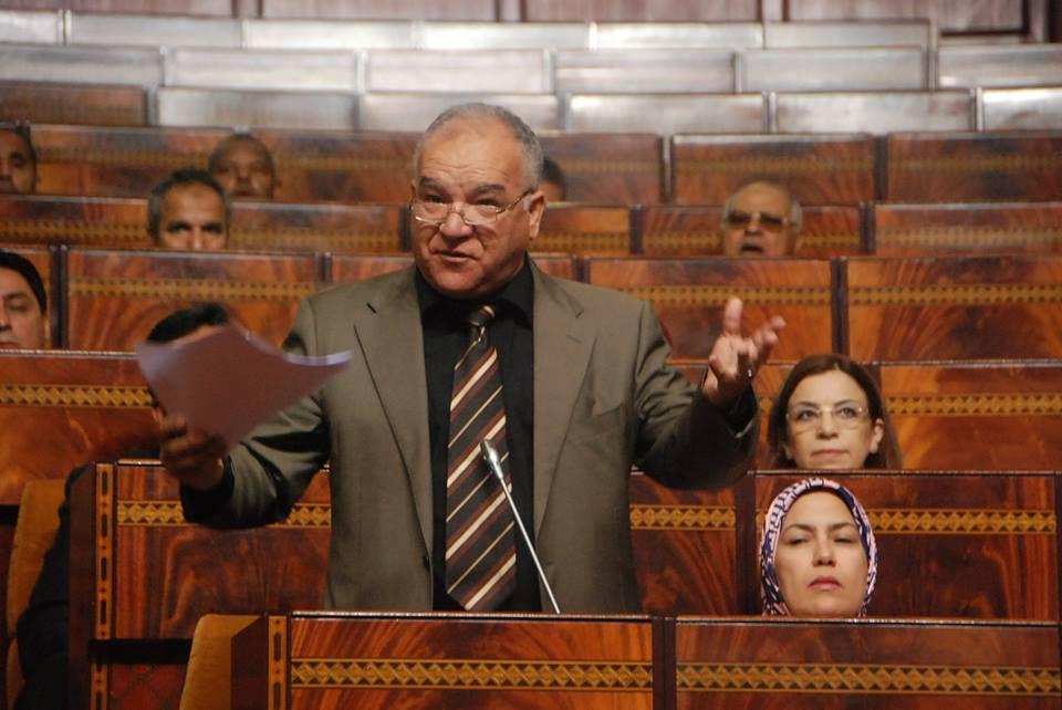 مضيان يكشف موقف حزب الاستقلال من دخول الحكومة