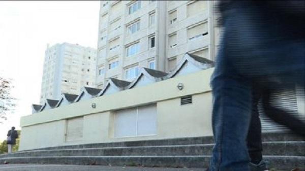 فرنسا تغلق مسجدا وقاعة للصلاة بباريس بسبب