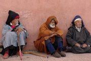 المسنون المغاربة في تزايد..ومطالب للحكومة بسياسة للشيوخ