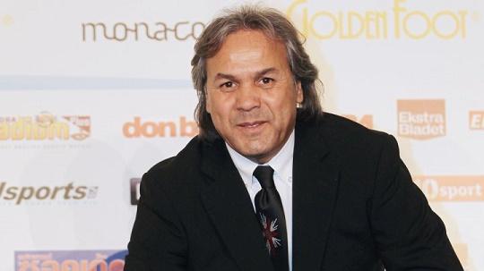ماجر مدربا للمنتخب الجزائري لكرة القدم