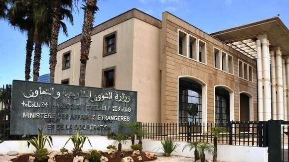 المغرب يعلن دعمه المطلق للحكومة الاسبانية ولا يعترف باستقلال كتالونيا