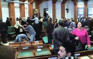 مجلس الرباط يصادق على ميزانية 2018 بعد معركة بين