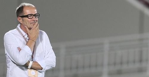 أولمبيك خريبكة يتعاقد مع المدرب الفرنسي سيموندي