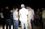 حملة أمنية وسط مدينة الدار البيضاء تستهدف المومسات والأفارقة المشردين