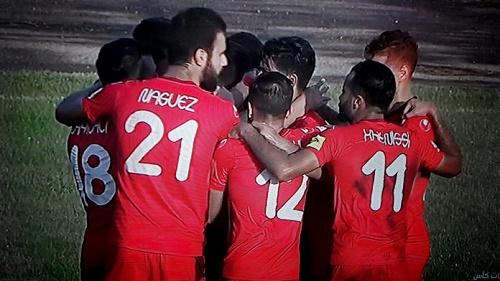 المنتخب التونسي يقترب من المونديال الروسي