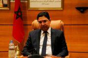 مستشارون يسائلون بوريطة حول دخول بيريز ووفده للمغرب