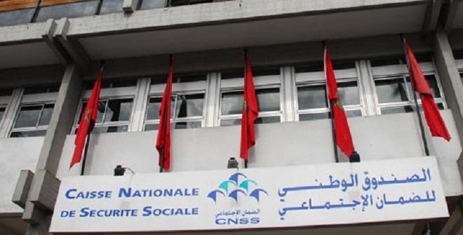 صندوق الضمان الاجتماعي يشرع في تحضير التغطية الاجتماعية والصحية للعمال غير الأجراء