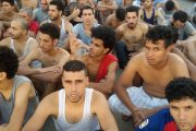 وفد مغربي يحل بمدينة جنزور الليبية لمواصلة إجراءات ترحيل المهاجرين العالقين