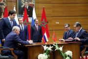 المغرب وروسيا يوقعان على 11 اتفاق تعاون تهم عددا من المجالات