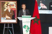 رسالة ملكية إلى المشاركين في مؤتمر الكونفدرالية الإفريقية لألعاب القوى