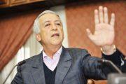 الاتحاد الدستوري مندهش لقوة الحقد في تصريح الجزائري مساهل