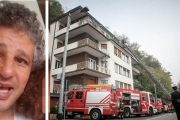 مغربي يحرق بيته وأطفاله بميلانو الإيطالية بسبب الجوع