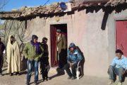 مرة أخرى.. سكان تونفيت يتخوفون من البرد ويتطلعون لبناء قنطرة