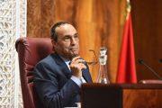 المالكي: تصريحات مساهل تكشف فقدان النظام الجزائري أعصابه