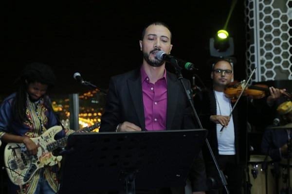 محمد ياسين يحيي بوشناق من طنجة