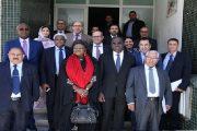 المغرب يستضيف قمة المدن الإفريقية العام المقبل