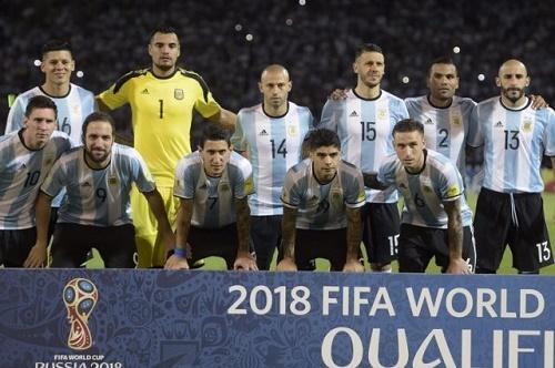 المغرب يواجه الأرجنتين واسكتلندا وديا