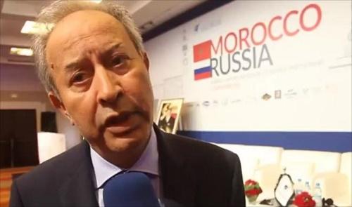 السفارة المغربية بروسيا جاهزة لاستقبال الأسود والمشجعين