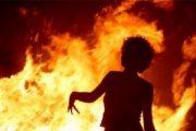 أكادير: حرمان شابة من حضانة طفلها يدفعها إلى الانتحار بالحرق