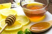 تعرفي على وصفة العسل و الليمون لازالة شعر الوجه !!
