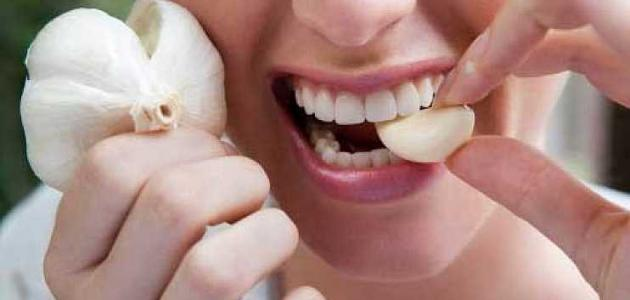 فوائد رائعة ومتنوعة للثوم غير إضافة نكهة خاصة للطعام !!