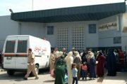 مندوبية السجون تستنكر تصريحات دفاع معتقلي أحداث الحسيمة