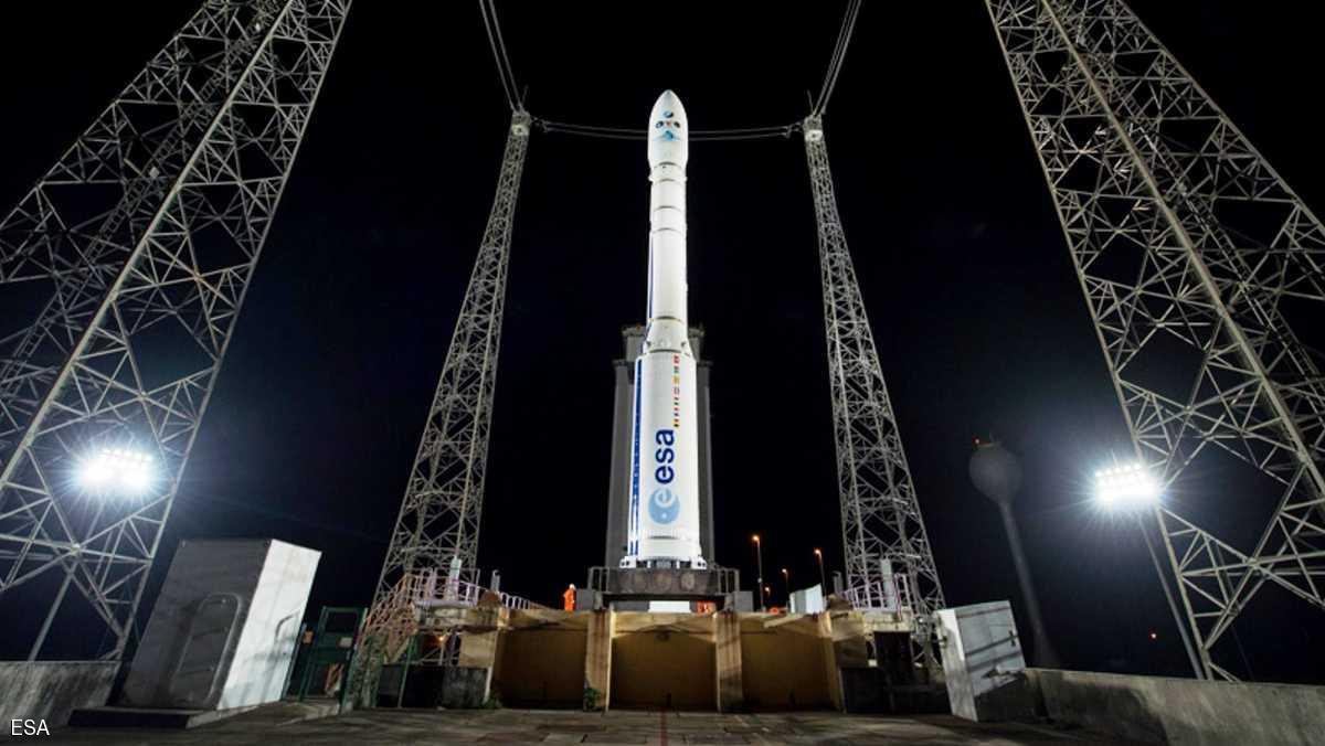 بالفيديو.. شاهد البث المباشر لإطلاق القمر الاصطناعي المغربي