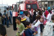 تمارة.. اختناق أطفال بسبب استنشاقهم دخان حرق الأزبال