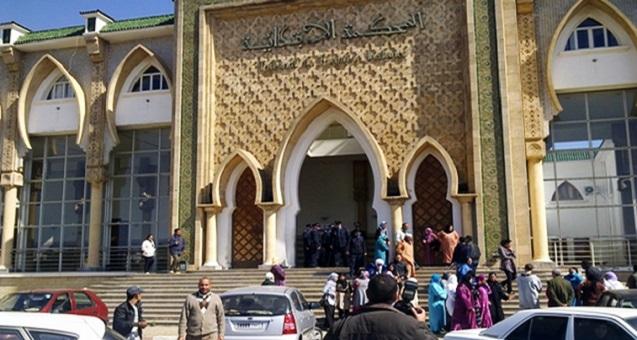 19 متهما أدينوا في قضايا الإرهاب بسلا