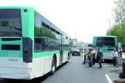 أعطاب حافلات ''مدينة بيس'' تشعل احتجاجات بطريق المحمدية