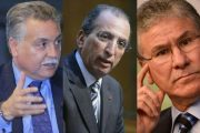 ''الحياة الجديدة'' للوزراء المعفيين تشغل نشطاء.. ومطالب بالمحاسبة