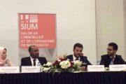 مراكش تحتضن المعرض الأول للعقار والتعمير من أجل مدينة خضراء