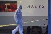 ألمانيا تسلم فرنسا مغربيا متهما في أحداث الهجوم على قطار