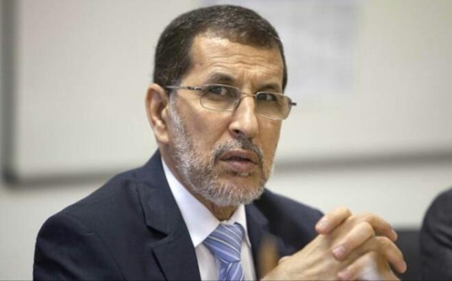 تدوينة العثماني حول حادث مراكش تجر عليه سيلا من الانتقادات