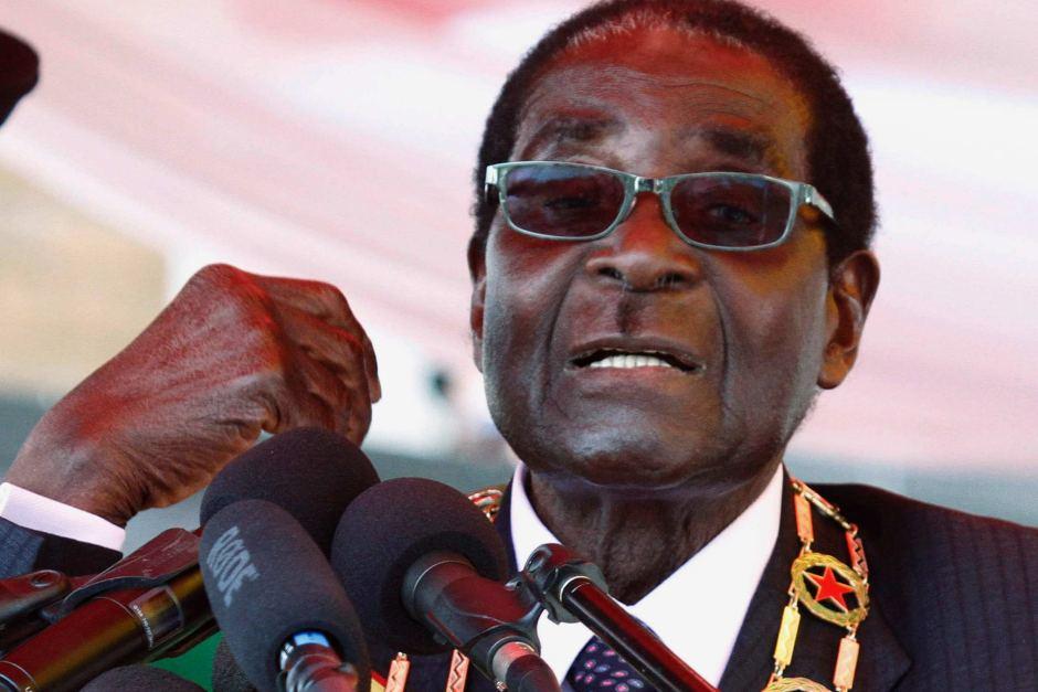 نتيجة بحث الصور عن محمد السادس موغابي